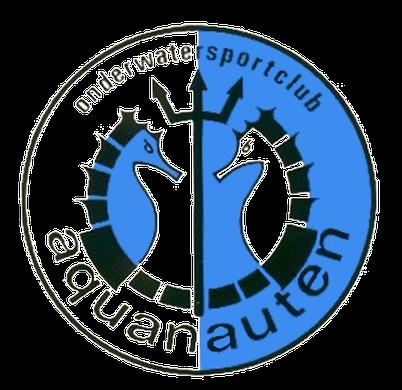 Aquanauten website in nieuw kleedje